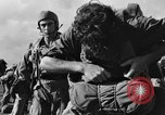 Image of French paratroops Indochina, 1950, second 4 stock footage video 65675044770