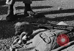 Image of French paratroops Indochina, 1950, second 7 stock footage video 65675044770