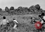 Image of French soldiers Indochina, 1950, second 9 stock footage video 65675044771