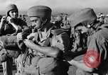 Image of French paratroopers Indochina, 1950, second 4 stock footage video 65675044772