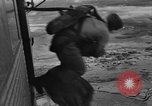Image of French paratroopers Indochina, 1950, second 12 stock footage video 65675044772
