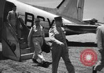 Image of French Army General Jean de Lattre de Tassigny Indochina, 1950, second 1 stock footage video 65675044775