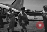 Image of French Army General Jean de Lattre de Tassigny Indochina, 1950, second 2 stock footage video 65675044775
