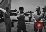 Image of French Army General Jean de Lattre de Tassigny Indochina, 1950, second 3 stock footage video 65675044775