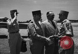 Image of French Army General Jean de Lattre de Tassigny Indochina, 1950, second 5 stock footage video 65675044775