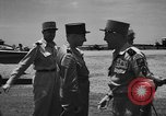 Image of French Army General Jean de Lattre de Tassigny Indochina, 1950, second 6 stock footage video 65675044775