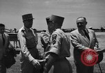 Image of French Army General Jean de Lattre de Tassigny Indochina, 1950, second 7 stock footage video 65675044775