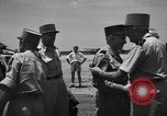 Image of French Army General Jean de Lattre de Tassigny Indochina, 1950, second 9 stock footage video 65675044775