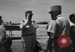 Image of French Army General Jean de Lattre de Tassigny Indochina, 1950, second 10 stock footage video 65675044775