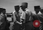 Image of French Army General Jean de Lattre de Tassigny Indochina, 1950, second 11 stock footage video 65675044775