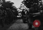 Image of French forces in Indochina Indochina, 1953, second 5 stock footage video 65675044776