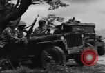 Image of French forces in Indochina Indochina, 1953, second 8 stock footage video 65675044776