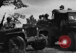 Image of French forces in Indochina Indochina, 1953, second 10 stock footage video 65675044776