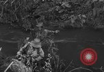 Image of French troops in combat Indochina, 1953, second 4 stock footage video 65675044777