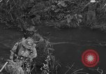 Image of French troops in combat Indochina, 1953, second 5 stock footage video 65675044777
