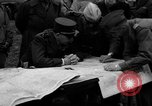 Image of General Henri Navarre Korea, 1952, second 1 stock footage video 65675044779