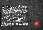 Image of Salamaua invasion Tsili Tsili New Guinea, 1943, second 3 stock footage video 65675044785