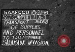 Image of Salamaua invasion Tsili Tsili New Guinea, 1943, second 5 stock footage video 65675044785