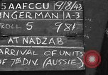 Image of 7th Australian Division Nadzab New Guinea, 1943, second 3 stock footage video 65675044786