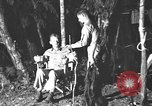 Image of Colonel Sverdrup Nadzab New Guinea, 1943, second 8 stock footage video 65675044788