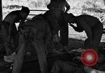 Image of Nadzab casualties Marilanin New Guinea, 1943, second 8 stock footage video 65675044792