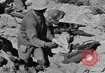 Image of British 8th Army North Africa, 1943, second 4 stock footage video 65675044797