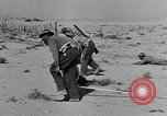 Image of British 8th Army North Africa, 1943, second 4 stock footage video 65675044800