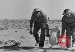 Image of British 8th Army North Africa, 1943, second 11 stock footage video 65675044800