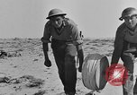 Image of British 8th Army North Africa, 1943, second 12 stock footage video 65675044800