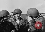 Image of British paratroopers North Africa, 1943, second 2 stock footage video 65675044804