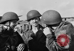 Image of British paratroopers North Africa, 1943, second 3 stock footage video 65675044804