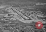 Image of Pyongtaek Air Base K-6 Korea, 1953, second 11 stock footage video 65675044806