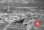 Image of Kunsan Air Base Korea, 1953, second 7 stock footage video 65675044807