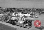 Image of army auction California United States USA, 1954, second 2 stock footage video 65675044815