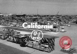 Image of army auction California United States USA, 1954, second 3 stock footage video 65675044815