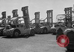 Image of army auction California United States USA, 1954, second 6 stock footage video 65675044815