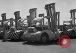 Image of army auction California United States USA, 1954, second 7 stock footage video 65675044815