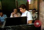 Image of battle for democracy El Salvador, 1983, second 6 stock footage video 65675044836