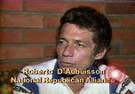 Image of battle for democracy El Salvador, 1983, second 2 stock footage video 65675044838