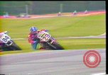Image of future motorcycle designs Washington DC USA, 1986, second 8 stock footage video 65675044847