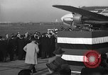 Image of President Harry Truman Washington DC USA, 1949, second 10 stock footage video 65675044854
