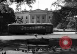 Image of White House Washington DC USA, 1949, second 1 stock footage video 65675044859