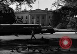 Image of White House Washington DC USA, 1949, second 12 stock footage video 65675044859