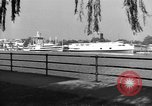 Image of Washington Channel Washington DC USA, 1949, second 3 stock footage video 65675044862