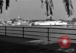 Image of Washington Channel Washington DC USA, 1949, second 7 stock footage video 65675044862