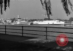 Image of Washington Channel Washington DC USA, 1949, second 8 stock footage video 65675044862