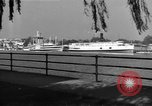 Image of Washington Channel Washington DC USA, 1949, second 9 stock footage video 65675044862
