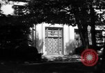 Image of Embassy of the Union of Soviet Socialist Republics Washington DC USA, 1949, second 1 stock footage video 65675044863