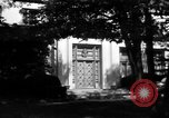 Image of Embassy of the Union of Soviet Socialist Republics Washington DC USA, 1949, second 12 stock footage video 65675044863