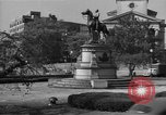 Image of Thomas Circle Washington DC USA, 1949, second 2 stock footage video 65675044868